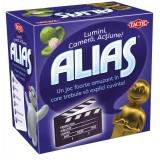 Alias Mini: Lumini, Camera, Actiune in Romana
