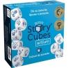 Joc de socializare -Story Cubes, Actiune