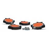 Set accesorii multiball-BOOMTRIX REFILL TRAMPOLINE