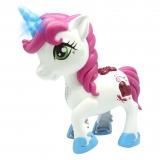 Figurina Unicorn interactiv
