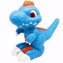 Figurina Dinozaur Junior Interactiv Albastru 16919