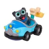 Figurina Puppy Dog Pals Puppy Power Vehicles Bingo