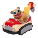 Figurina Vehicul Puppy Dog Pals Puppy Power – Rolly