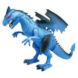 Figurina interactiva Dragon cu lumini si sunete