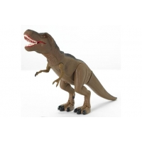 Figurina Dinozaur cu lumini si sunete - Tyranozaur T-Rex