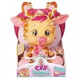 Papusa Cry Babies seria 3 - Bebe plangacios Gigi
