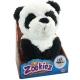 Ursulet Panda  Grandi Ghiochi  de Plus Zookiez