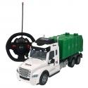 Masina tip : Tir de gunoi cu telecomanda RC- Heavy Machine