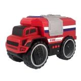 Camion de Pompieri cu sunete si lumini