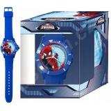 Ceas pentru copii - Spiderman