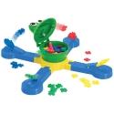 Joc interactiv, Broasca flămandă-Tomy