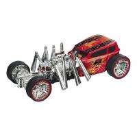 Mașinuță cu lumini și sunete Hot Wheels, Street Creeper