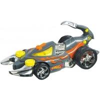 Mașinuță cu lumini și sunete Hot Wheels, Scorpedo
