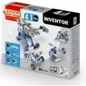 Set de constructie-Engino Inventor 4 in 1 Aircrafts