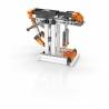 Set de constructie Engino -Stem Mechanics:Pulley drivers(Level 1)