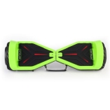 "Hoverboard electric Serioux, KW6.5gr, roti 6.5"", VERDE"