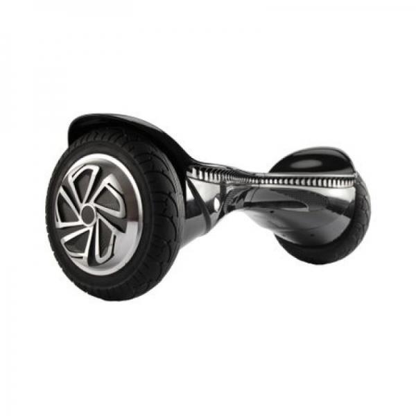 Hoverboard electric cu bluetooth Serioux