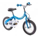 Bicicleta Pegas 2 in 1 Soim - Albastra