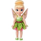 Papusa figurina Disney Fairies, Tinker Bell, 35 cm