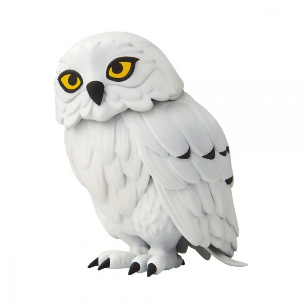 Jucarie interactiva Harry Potter, bufnita Hedwig