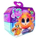 Jucarie de plus Fur Balls Tutti Frutti - Furball , Fur ball