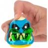 Figurina Treasure X Alien Hunters, Albastru