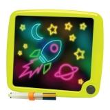 Tableta Noriel Glow Pad -Micul Artist