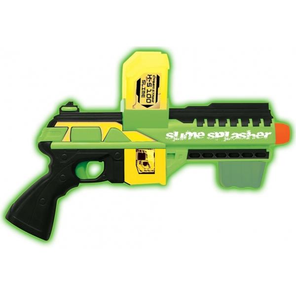 Pistol cu slime X stream 239 ,Splash Toys