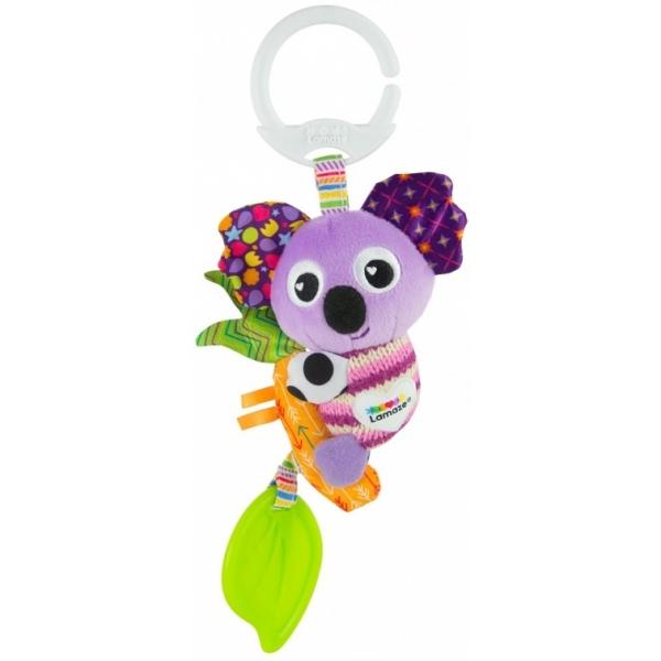 Jucarie Lamaze- Ursuletul Koala Walla Walla