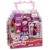 Figurina cu accesorii Lalaloopsy Minis - Jewel Sparkles