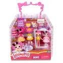 Figurina cu accesorii Lalaloopsy Minis - Crumbs Sugar Cookie