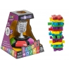 Joc de societate  Name It- Momki  cu Joc Momki ,Turnul instabil din lemn colorat