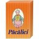 Joc de societate - Porcusorul Ghita cu Carti de joc Pacalici Vintage