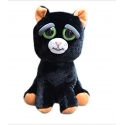 Plus Feisty Pets Pisica Neagra