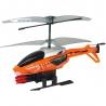 Elicopter  cu telecomanda Silverlit, elicopter teleghidat Heli Sniper RICO Portocaliu