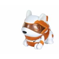 Set de joaca -Robot Teksta Micro Pets,Racoon , Raton