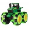 Tractor cu roti luminate - John Deere