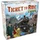 Joc de societate- Ticket to Ride Europe