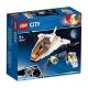 Set de constructie LEGO-Misiune de reparat sateliti