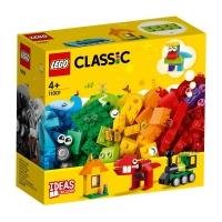 Set de constructie LEGO Classic -Caramizi si idei