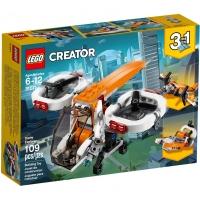Set de constructie LEGO Creator-Drona de explorare
