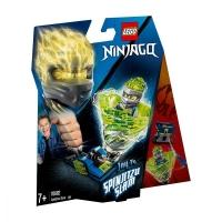 Set de constructie LEGO NINJAGO-Slam Spinjitzu - Jay