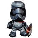 Plus Star Wars - Captain Phasma, 30 cm