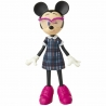 Papusa Minnie Mouse – Preppy Plaid