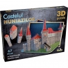 Puzzle 3D Noriel- Castelul Huniazilor