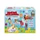 Joc educativ Noriel - Jocul magazinelor