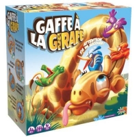 Joc Interactiv Girafa Twisty Giraffe
