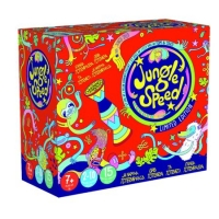 Joc de societate Jungle Speed, Asmodee