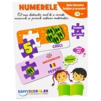 Joc educativ Numere