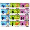 Joc educativ -Alfabetul